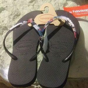 Flip flops havaianas